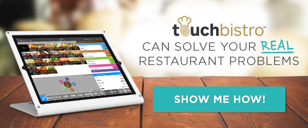Touchbistro Can Solve your Real Problems